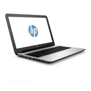 "HP 15-AY008LA 15.6"" Laptop Intel Pentium N3710 1.6GHz 8GB 500GB Windows 10"