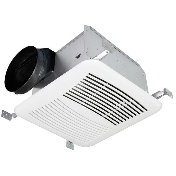 Shop Soler and Palau PC150 150 CFM Ceiling Bath Fan with 6 ...