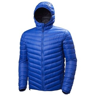 Helly Hansen 2018 Men's Verglas Hooded Down Insulator Jacket - 62773 (4 options available)