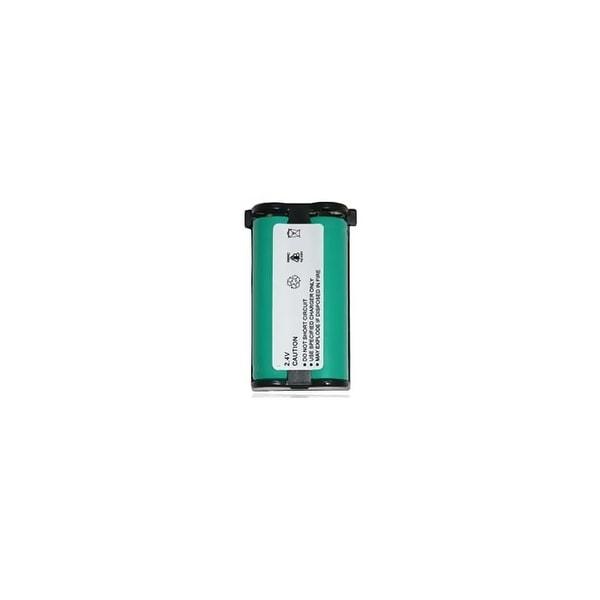 Replacement For Panasonic HHR-P513 Cordless Phone Battery (1500mAh, 2.4v, NiMH)