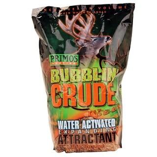 Primos 58546 primos 58546 bubbling crude for deer