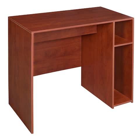 """Noble Molo 31"""" Desk -Cherry"""