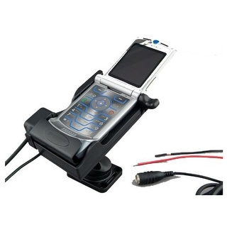 Smoothtalker Charging Phone Holder Cradle with Antenna Connection for Motorola V