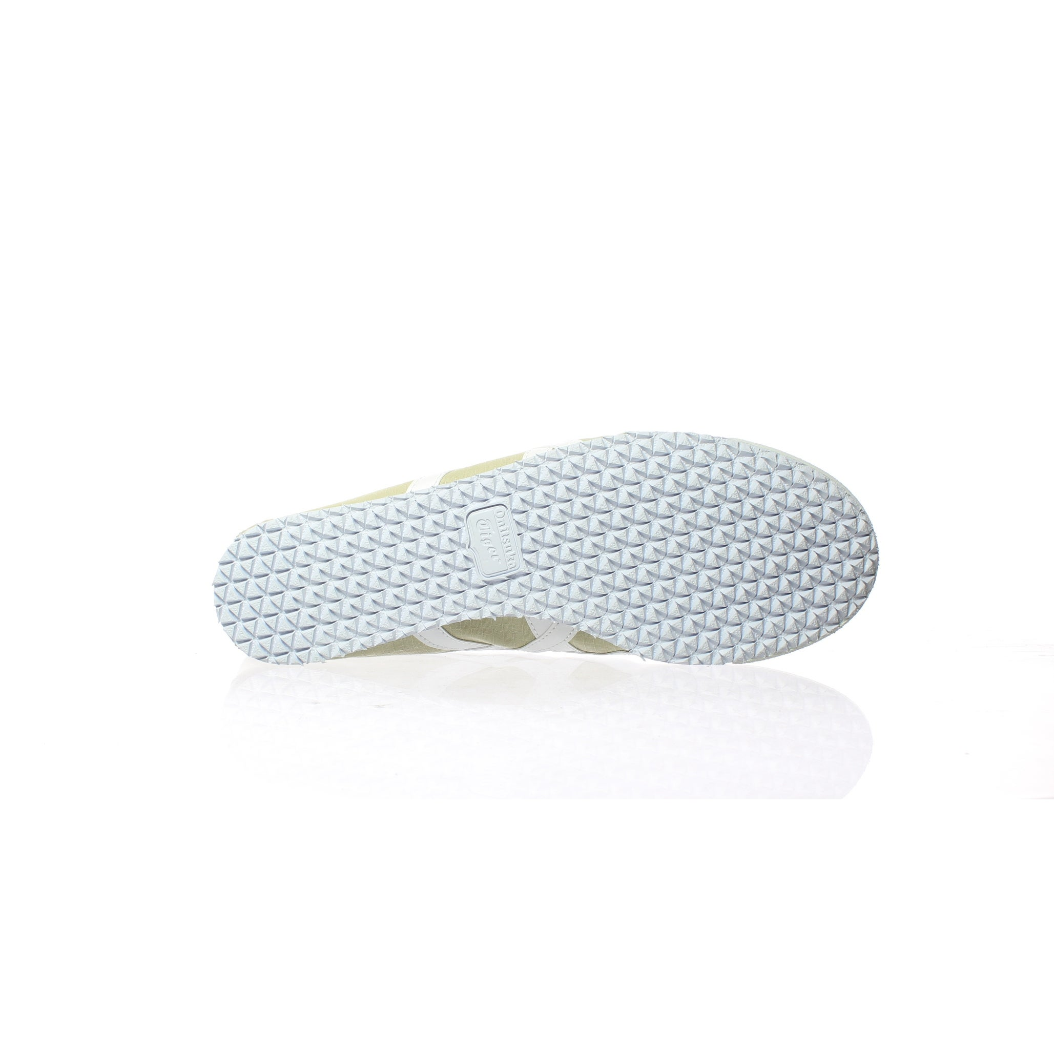 new styles 62461 43d42 Onitsuka Tiger Mens Mexico 66 Tan Fashion Sneaker Size 8