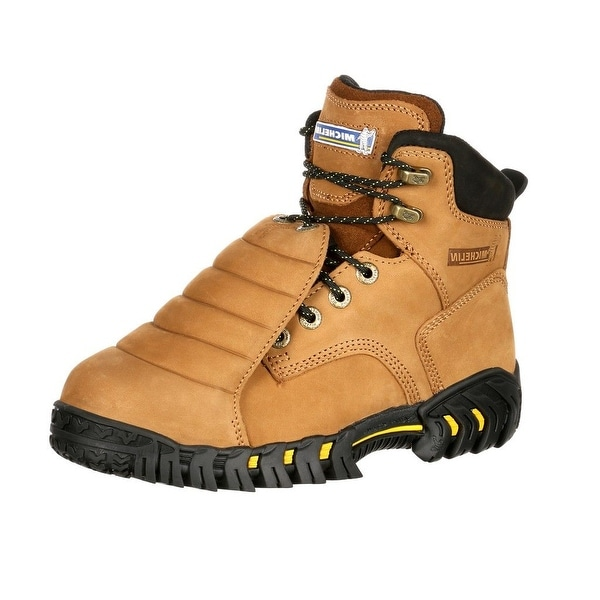 Shop Michelin Work Boots Mens Sledge