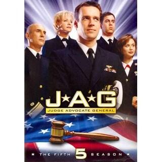 JAG - Season 5 - DVD