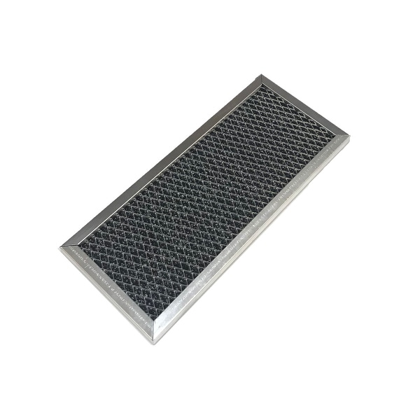 Samsung Microwave Charcoal Air Filter Shipped With SMH1927W, SMH1927W/XAA