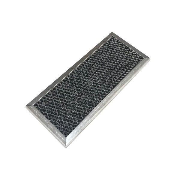 Samsung Microwave Charcoal Air Filter Shipped With SMH7185STG/XAC, SMH7187STG