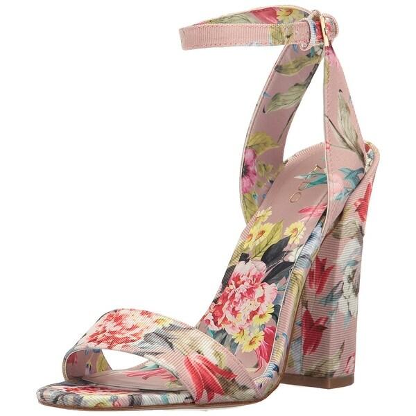 Shop ALDO Women's Miyaa 21801182 Heeled Sandal - - 21801182 Miyaa 642e25
