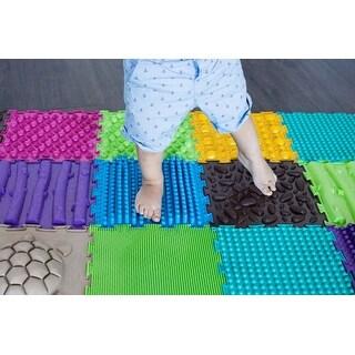 Link to STP-Goods Iceberg Orthopedic Relaxing Massage Mat for Kids - Multi Similar Items in Activity Gear