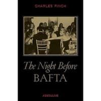Night Before Bafta - Charles Finch