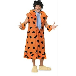 Costumes For All Occasions Ru17468 Fred Flintstone Gt Plus Size