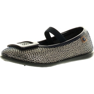 Conguitos Girls Designer Made In Spain Dress Flats Shoes
