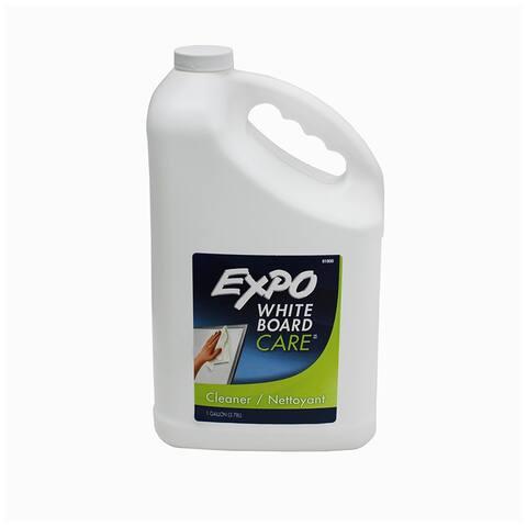 Expo expo white board cleaner gallon 81800