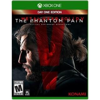Metal Gear Solid V The Phantom Pain - Xbox One (Refurbished)
