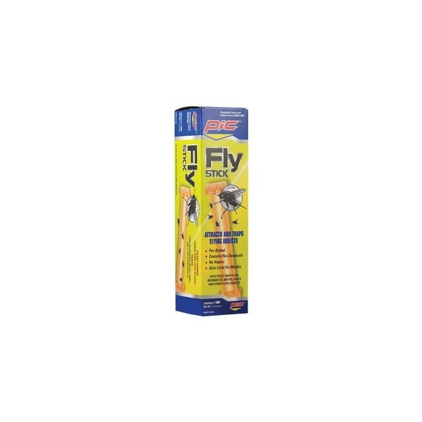Pic PCOFSTIKWM PIC FSTIKW Jumbo Fly Stick