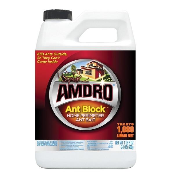 Amdro Ant Block Home Perimeter Bait