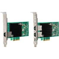 Intel X550t1 Ethernet Converged Network Adapter X550