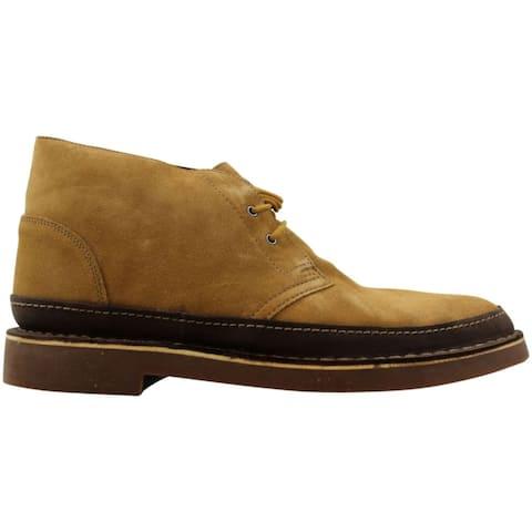Clarks Bushacre Rand Cognac 26108168 Men's