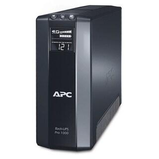 Apc Br1000g Power-Saving 230V Back-Ups Pro 1000 With Lcd