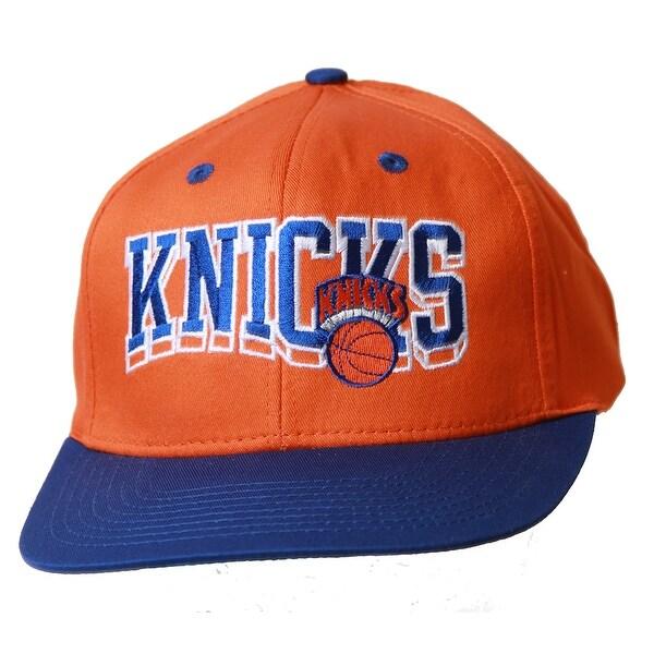 17223fd0d Shop New York Knicks Snapback Hat