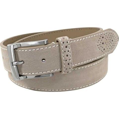 fcc2211a1455 Buy Florsheim Men s Belts Online at Overstock