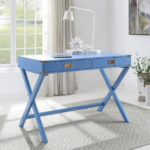 Amenia Transitional Desk by Avery Oaks Furniture