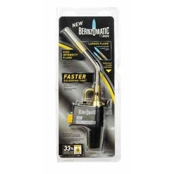 Bernzomatic 328626 High Intensity Mapp Gas Torch Head