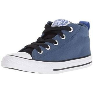 Converse Boys  Chuck Taylor All Star Street Sneaker 01e9fa6e9