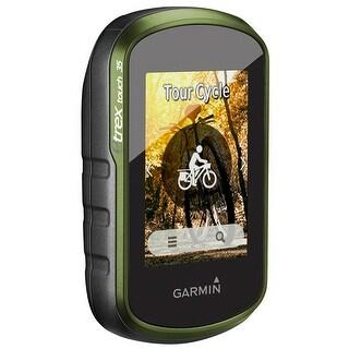 Garmin etrex touch 35 handheld worldwide 010-01325-10