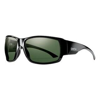 Smith Optics Sunglasses Mens Lifestyle Dockside Polarized DCCP - One size
