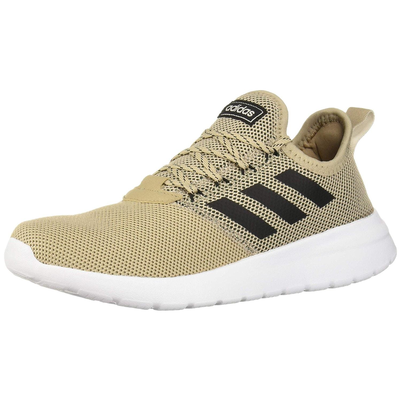 Shop Adidas Men'S Lite Racer Rbn Running Shoe, Trace Khaki/Black, 8 M Us -  Overstock - 28941423