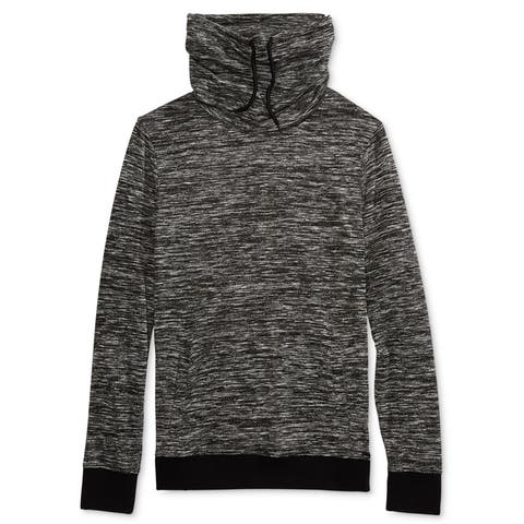Guess Mens Twisted Sweatshirt