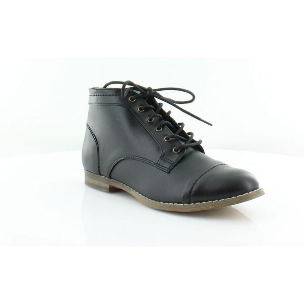 Pink & Pepper Harts Women's Boots Black