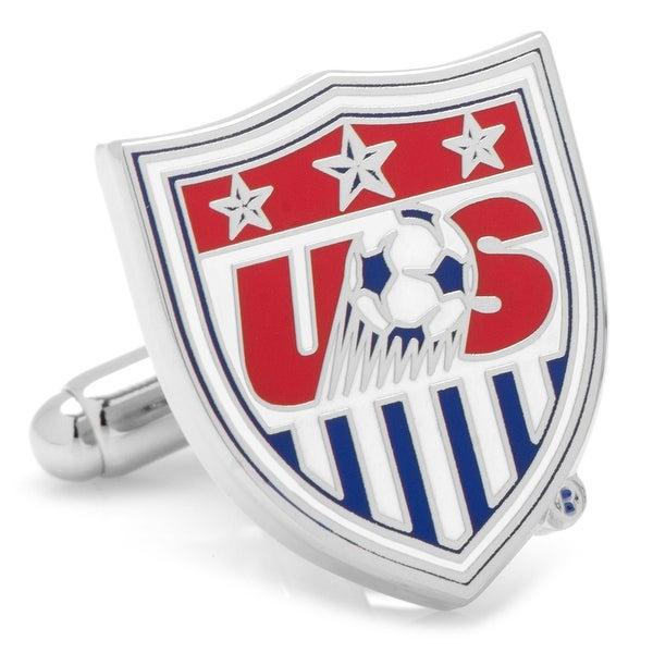 U.S. Men's National Soccer Team Cufflinks