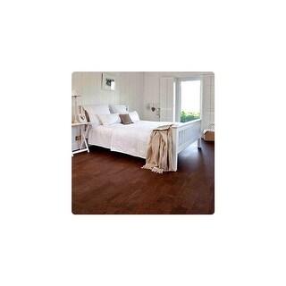 """APC Cork APC-ARTEMISBROWN-P Truly Green Cork Flooring - 12"""" Planks ( 21 SF / Car - N/A"""