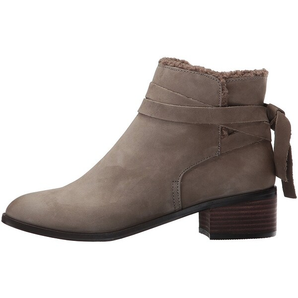 Aldo Womens Mykala Closed Toe Ankle Cold Weather Boots - 8