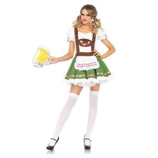 Women's Beer Garden Darling Costume