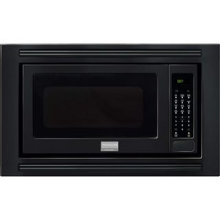 Frigidaire FGMO205K 2 Cubic Foot Built-In Microwave with 1,200 Watts, Effortless Reheat and One-Touch Options from the Gallery