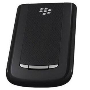 BlackBerry Tour 9630 Back Cover Battery Door (Black)