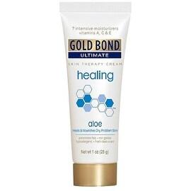 Gold Bond Ultimate Ultimate Healing Lotion, Aloe 1 oz