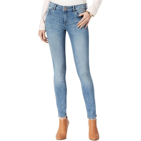 Dl1961 Womens Florence Instasculpt Skinny Fit Jeans