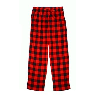 Club Room NEW Red Black Mens Size Large L Plaid 2-Pack Lounge Pants|https://ak1.ostkcdn.com/images/products/is/images/direct/32e7ecf7203c1bf935d631809601c4406621e946/Club-Room-NEW-Red-Black-Mens-Size-Large-L-Plaid-2-Pack-Lounge-Pants.jpg?_ostk_perf_=percv&impolicy=medium