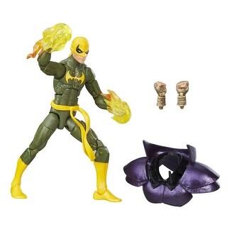 "Marvel Legends Dr. Strange 6"" Figure Series: Iron Fist"