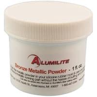 Alumilite Metallic Powder 1Oz-Bronze