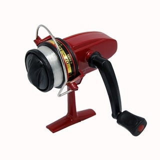 Unique Bargains Durable Lightweight Aluminum Alloy Casting Fishing Reel Spinning Reel Fishing Tackle