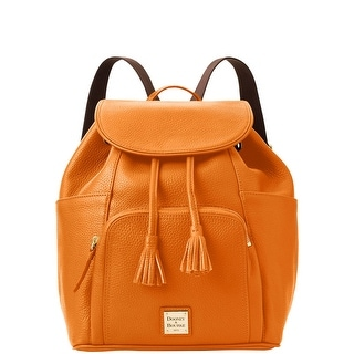 Dooney & Bourke Pebble Grain Leather Backpack (Introduced by Dooney & Bourke at $348 in Sep 2016)