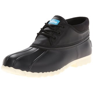 Native Shoes Unisex Jimmy Mid Utili