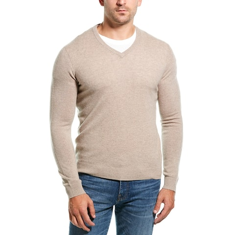 Mette Cashmere Sweater