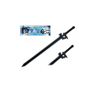 Sword Art Online Kirito's Elucidator Foam Sword